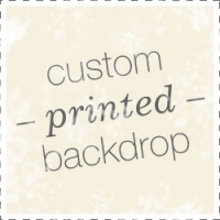 Custom Backdrop :: Printing & Design Extra