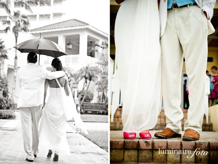 LaPlaya Wedding Photography, Naples Florida