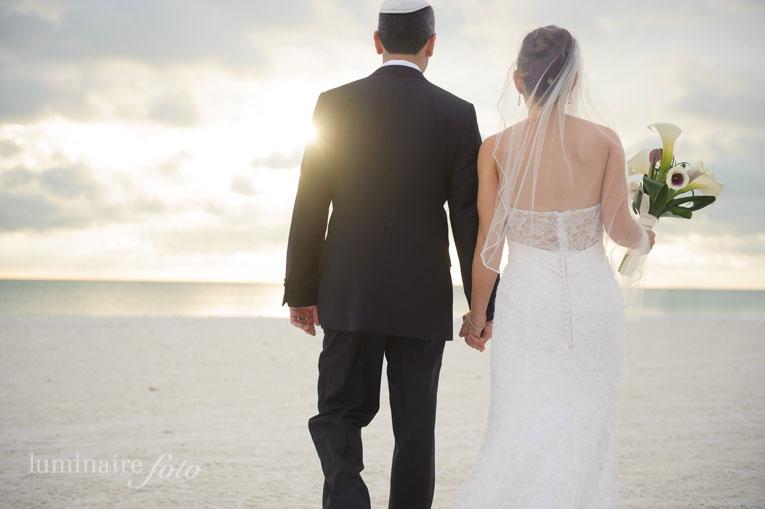 marco ocean beach resort wedding photographers
