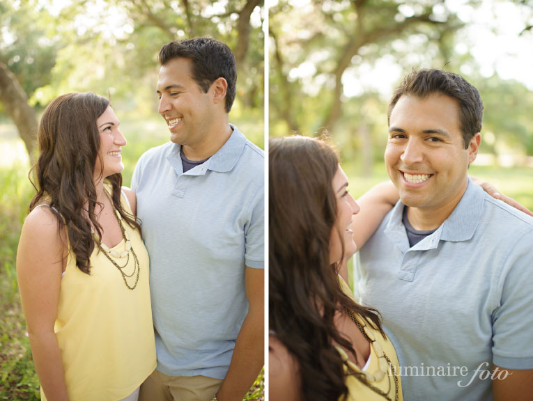 Naples engagement session photographer