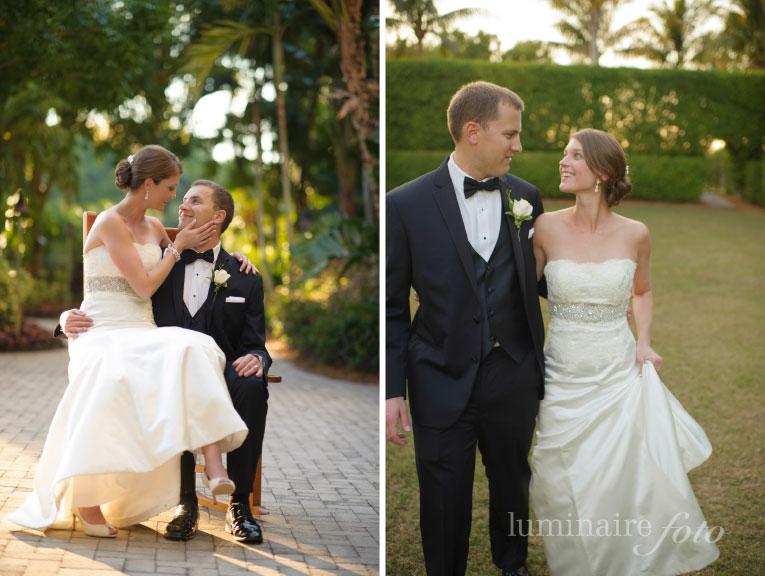 Hyatt Coconut Point Wedding Photographers