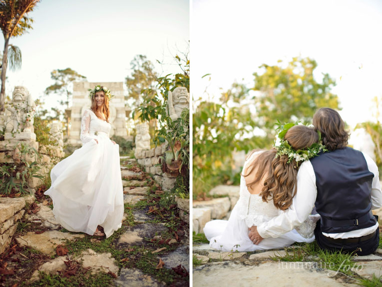 Eco Chic Shoot At The Naples Botanical Garden   Naples Wedding Photographer  | Naples Wedding Photography | Naples Wedding Photographers | Fort Myers  Wedding ...