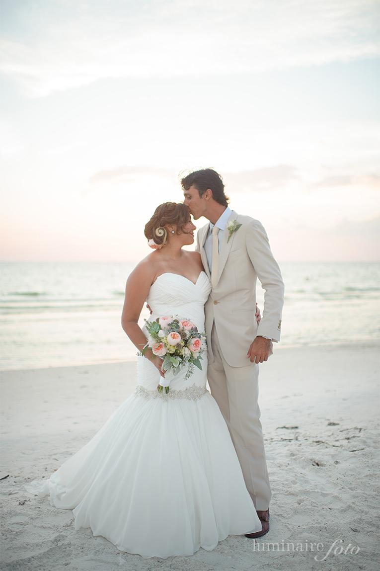 Marco Ocean Beach Wedding Photographer